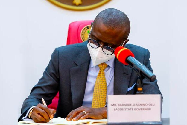Herders with guns risk 21-year imprisonment as Sanwo-Olu signs bill