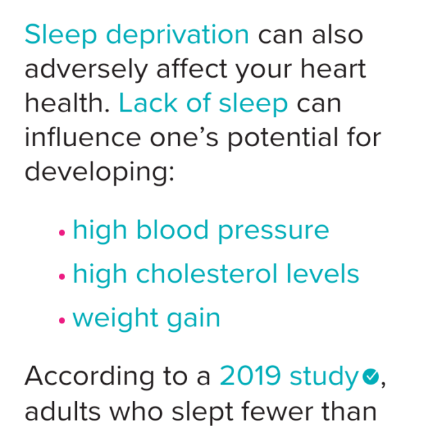 Here are 2 things that might happen when you drink water before sleeping at night