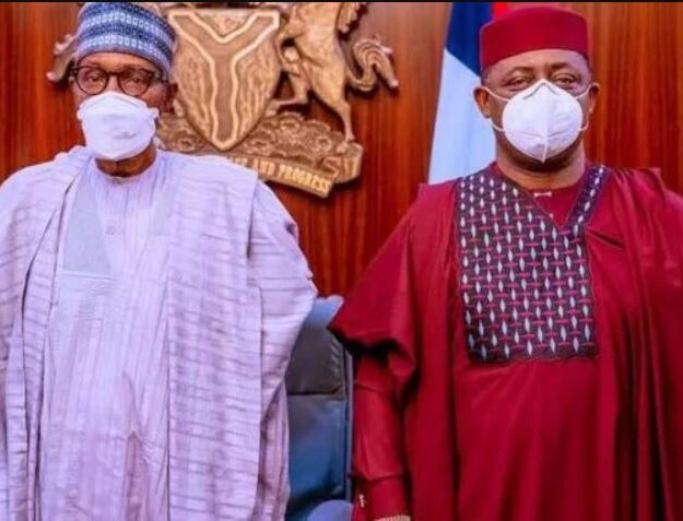 Hosting FFK At Aso Villa Evidence Of Buhari's Capacity To Forgive – Femi Adesina