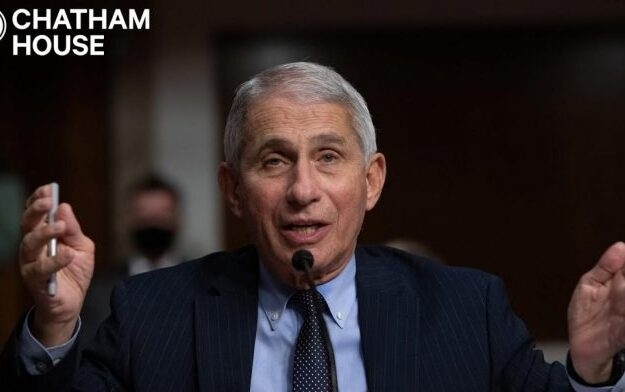 How Dr. Fauci lied about true origin of COVID-19