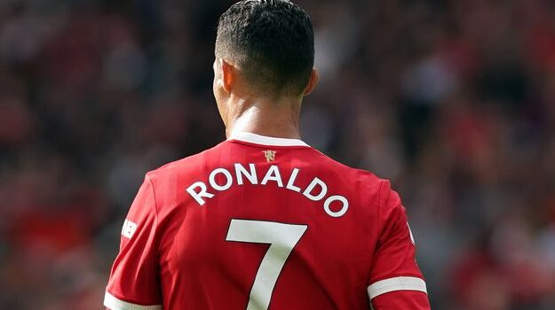 How Ronaldo let travel agent scam him out of N140m in travel expenses to Africa, others