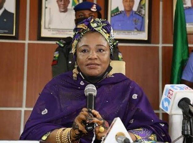I-G's wife dangles N10m bait before pupils of police children's schools