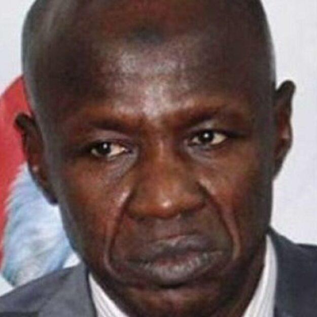Ibrahim Magu still on FG payroll – Minister