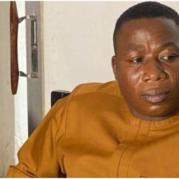 Igboho: Court awards N20bn against AGF, DSS