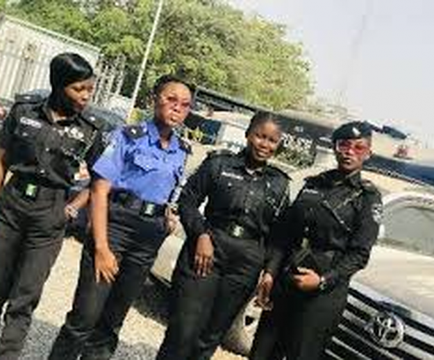IGP advocates emotional policing, asks officers to date, court, marry one another