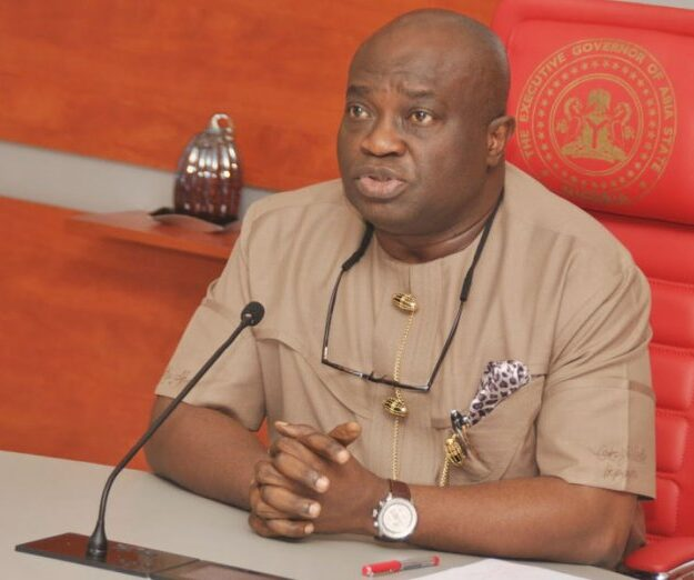 Ikpeazu slams Police for shooting at protesting students, wants trigger happy officers punished