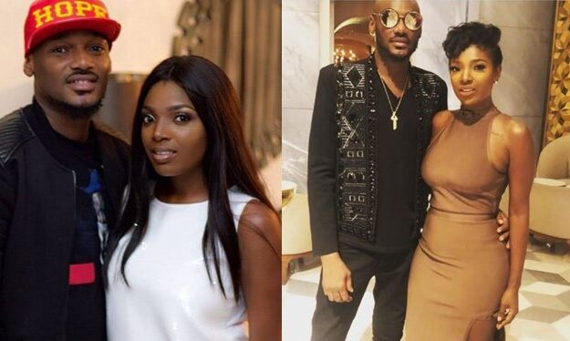 """""""I'm Not Perfect"""" – 2Face And Annie Idibia Reconciles As He Celebrates 46th Birthday"""
