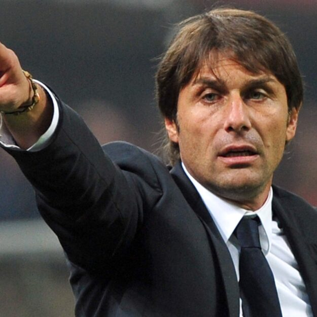 Inter Milan Coach, Conte names 3 clubs that can win UCL trophy this season