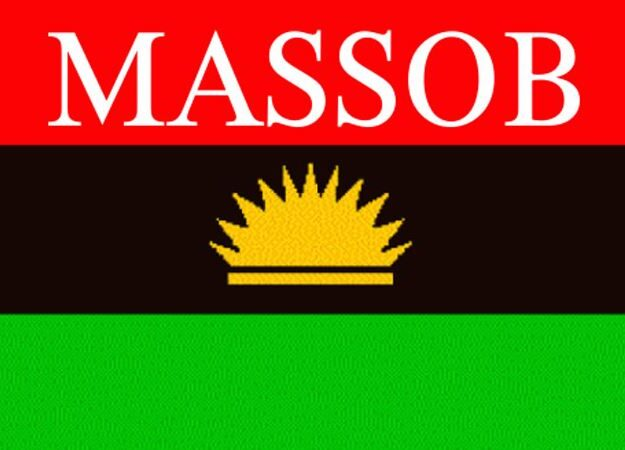 """""""It Is Against Igbo Tradition To Keep Corpses In Morgues"""" — MASSOB"""