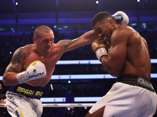 JUST IN: At last, AJ admits his mistakes on his defeat to Usyk as he responds to criticism