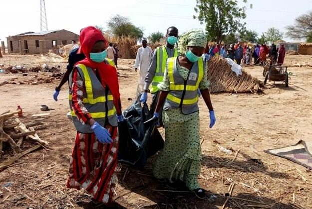 Just In: Several persons killed in reprisal attack on Kaduna community