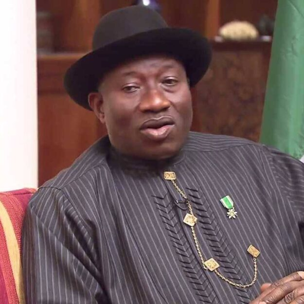 Lack of recognition, appreciation forcing Jonathan out of PDP — APC chieftain