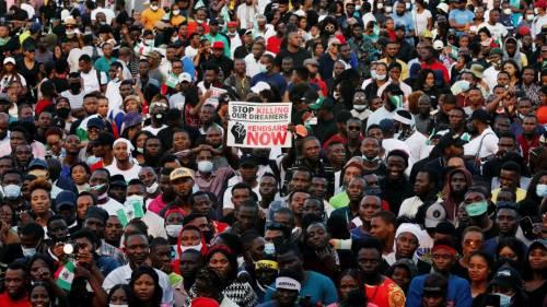 Lekki Shootings: Why Lagos #EndSARS Panel Suspended Sitting – Members Speak