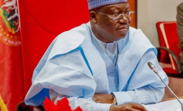 Let's unite to solve our problems, Lawan tells Nigerians