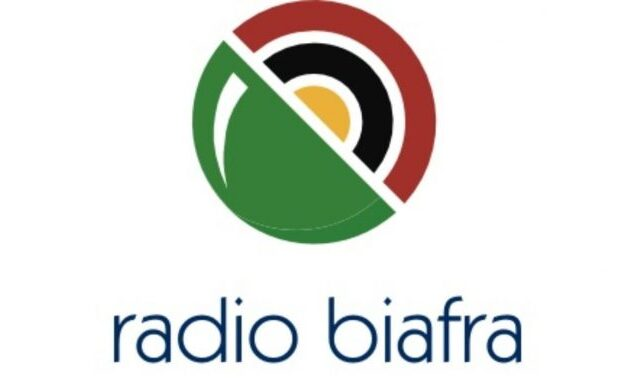 Location of Radio Biafra uncovered