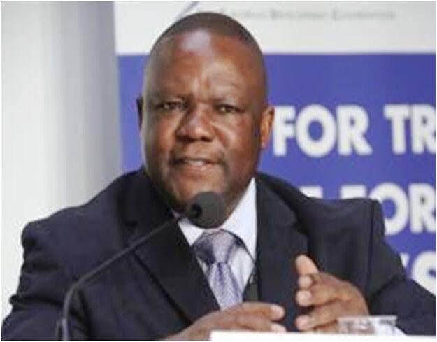 MAILAFIA: Cousin reveals conversation about CBN ex-deputy gov's health day before death