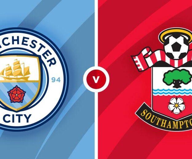 Manchester City v Southampton: Preview, Team News and Prediction