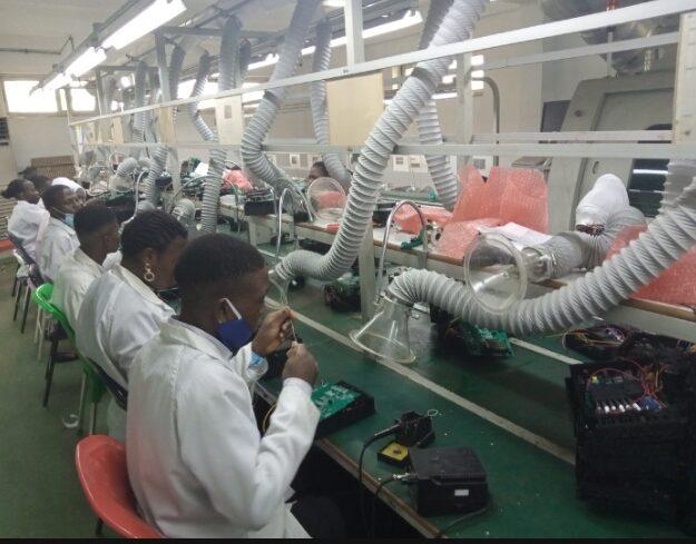 MEMMCOL trains 600 Nigerians on meter manufacturing, installation
