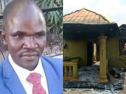 Moslem mob machetes Kano pastor to death, burns church, school