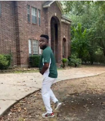 Music Producer, Samklef Shows Off His First House In United States (Video)