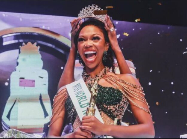 My Victory Resulted From Steadfast Prayers – Most Beautiful Girl in Nigeria, Oluchi Madubuike Speaks