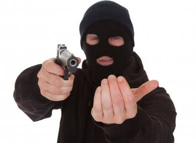 New robbery strategies and how to avoid them