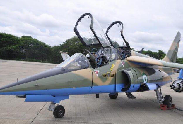 Nigeria Air Force admits to firing shots that killed locals in Buhari village, Yobe State
