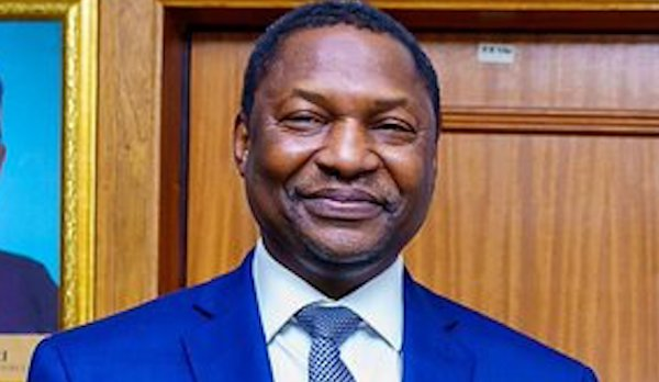 Nigerian govt to appeal N20bn court ruling on Igboho
