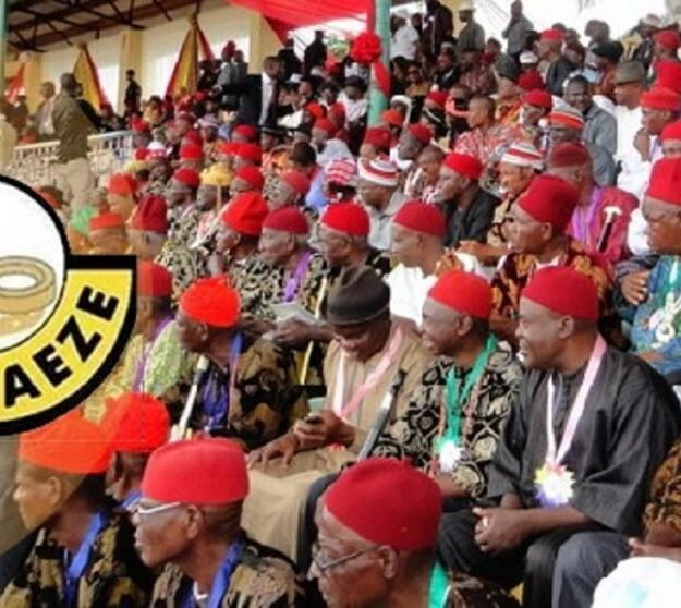 Northerners Can Have President Of Only Northern Nigeria In 2023 – Ohanaeze Women Reply Northern Elders Forum