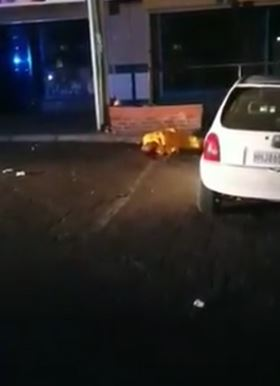 Oh No! Nigerian Man Shot Dead In South Africa