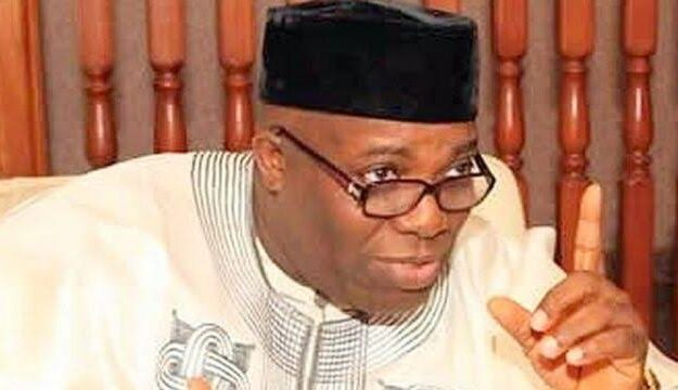 Okupe to PDP: Fielding northern candidate for 2023 presidential poll is ridiculous, unreasonable