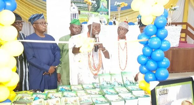 Ooni, Afenifere, others highlights Yoruba language, culture potentials, eulogize Awolowo's uniqueness