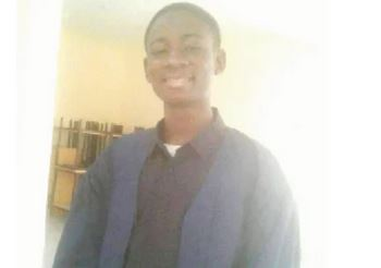 Panic As Caleb Varsity Student Disappears After Cult Threat, Father, CP Tackle School