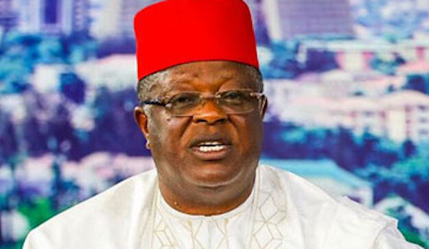 PDP governors accuse Umahi of sabotaging party in 2019 elections