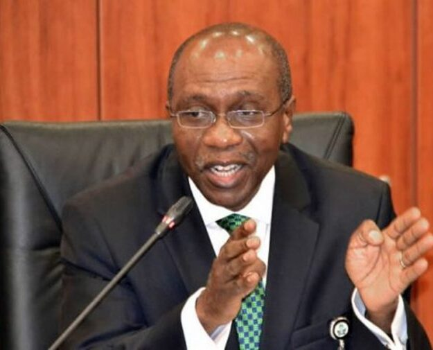 PDP Youth Movement berates PDP leadership over demand for resignation, probe of CBN Gov, Emefiele