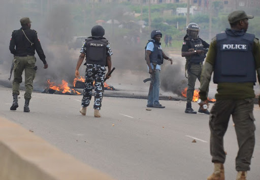 Police: Kill IPOB/ESN Commander, 2 others in Imo