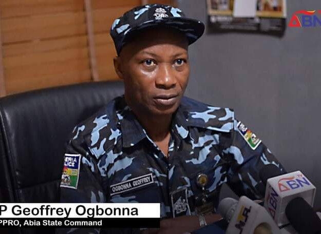 Police Officer, Nwachukwu Chinedu Arrested For Rαping Abia Poly Student [Video]