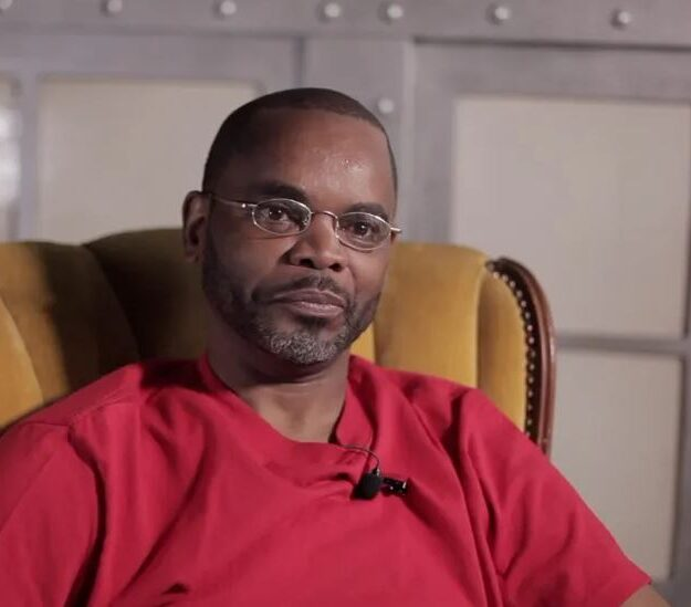 Popular Actor And Comedian, Anthony Johnson Dies At 55