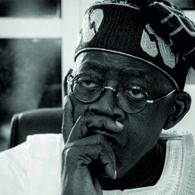 Popular candidate in APC Tinubu might nominate as presidential candidate