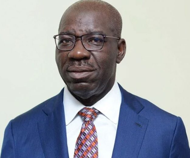 Port Harcourt court sustains restraint order on Obaseki, transfers case on compulsory covid vaccination to Federal High Court, Benin