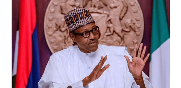 Poverty: 1.6m households, 8m others benefiting from FG's cash transfers – Buhari