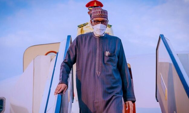President Buhari Attends UN General Assembly In New York
