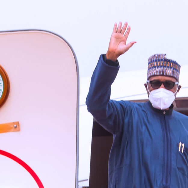 President Buhari off to New York for UN general assembly
