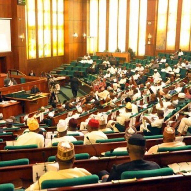 Reps caucus berates Buhari over UNGA speech