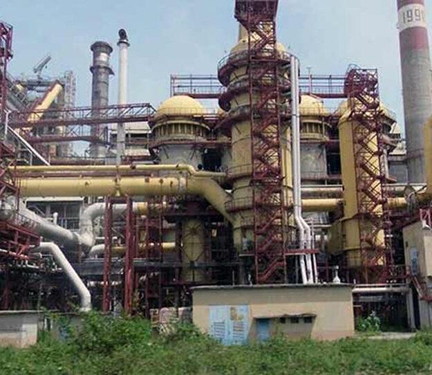 Russia to assist Nigeria revamp Ajaokuta steel