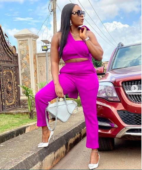 """""""Saga is Not In Love With Nini, it's Just Content"""" – Blessing Okoro"""