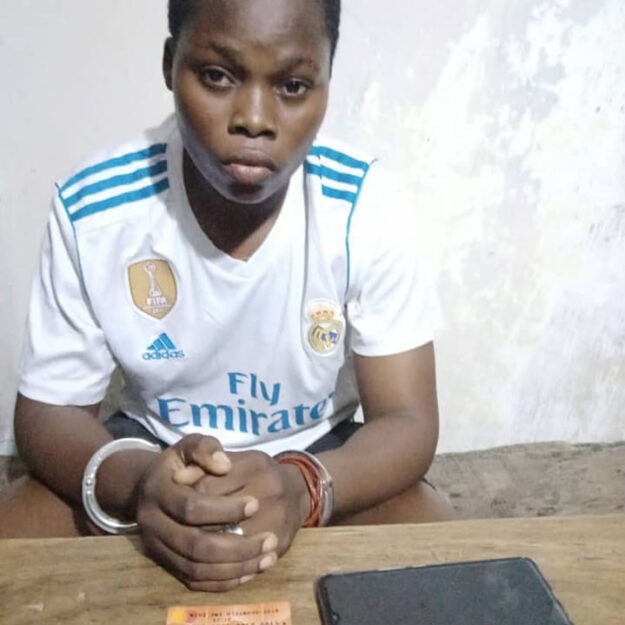 Salesgirl Allegedly Steals Her Employer's ATM Card In Lagos, Withdraws Over N100k