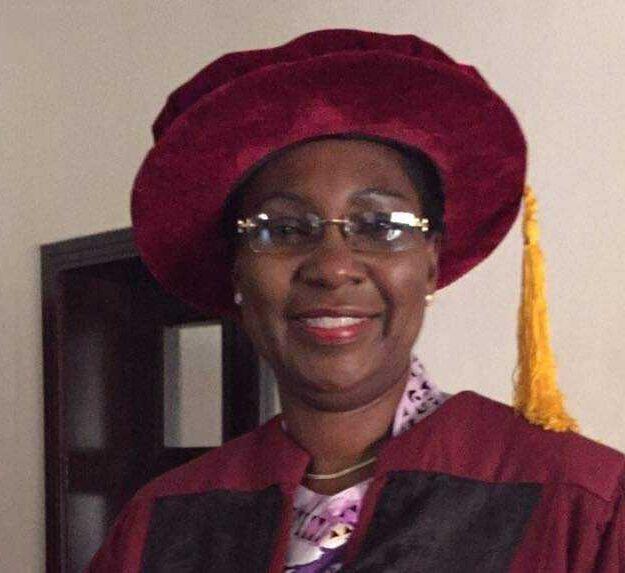 Sanwo-Olu appoints Tunji Bello's wife as new LASU VC