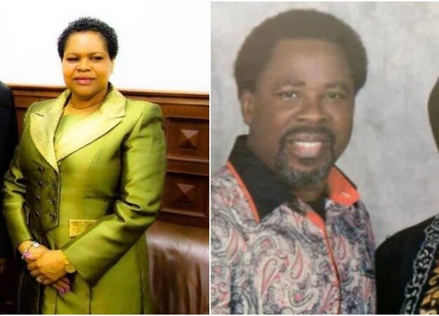 SCOAN Crisis Deepens As Church Members Insists Evelyn Can't Succeed TB Joshua
