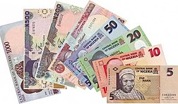 See the real meaning of the Arabic inscription on naira notes